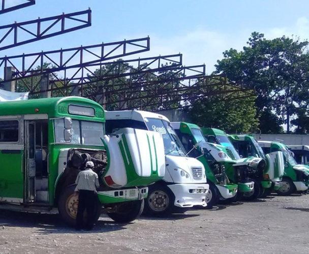 Transportistas de la Cuenca esperan resultados de la revista físico-mecánica
