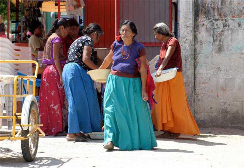 Preparan elección en San Mateo del Mar, Oaxaca | El Imparcial de Oaxaca
