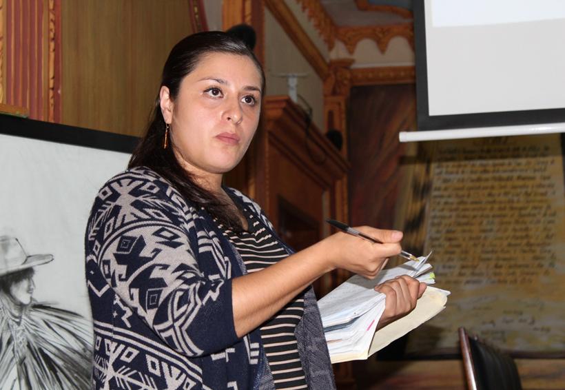 En la Mixteca reprochan incumplimiento en participación ciudadana