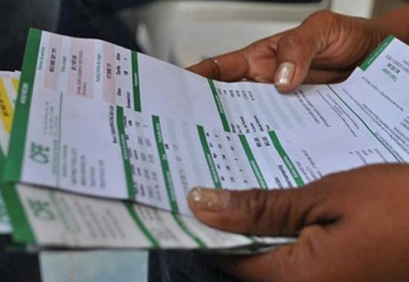 CFE sorprende a usuarios de Oaxaca con nueva notificación de pago | El Imparcial de Oaxaca