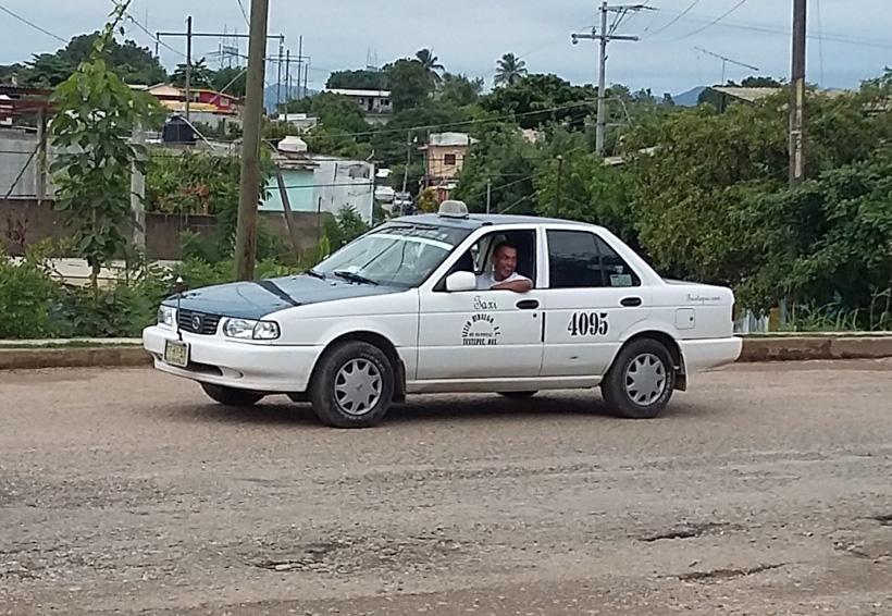 Festejan taxistas de Tuxtepec, Oaxaca | El Imparcial de Oaxaca