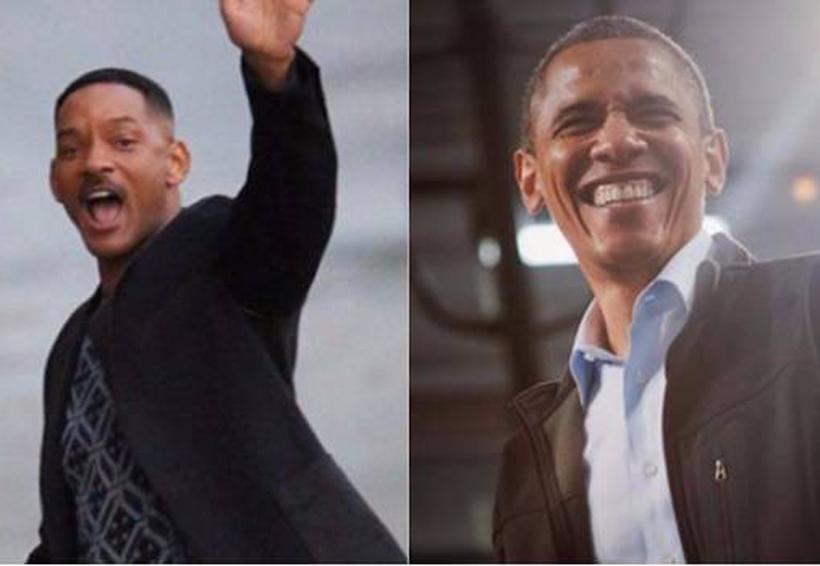 Will Smith dará vida a Obama en una película