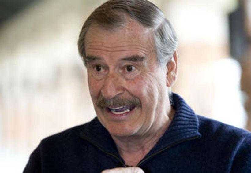 Pacté con Peña en 2012 — Fox confiesa