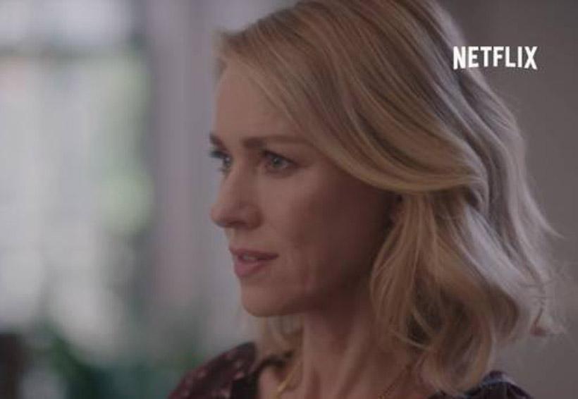 Tras su primer temporada Netflix cancela Gypsy