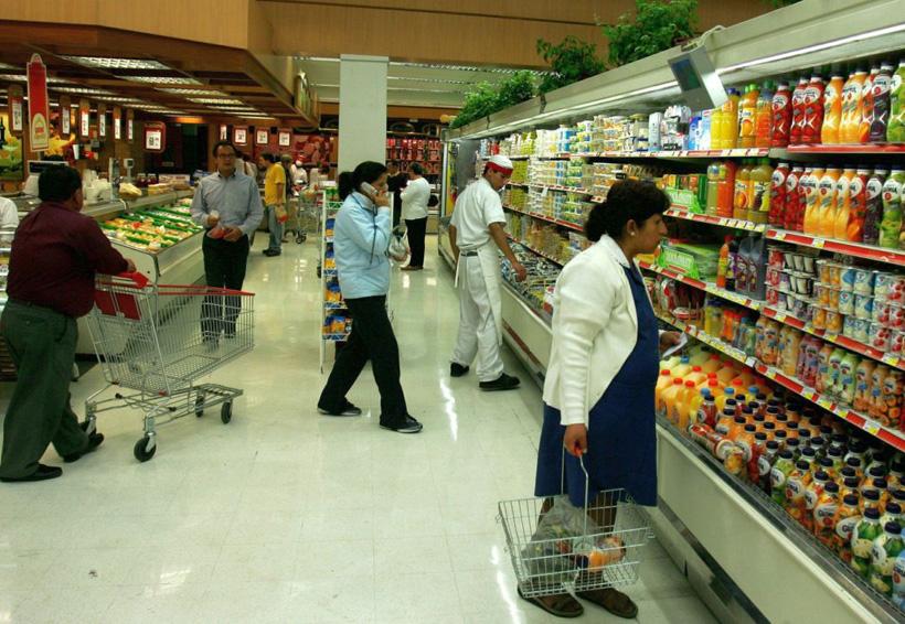 Inflación alcanza en julio su mayor nivel en más de 8 años: Inegi | El Imparcial de Oaxaca