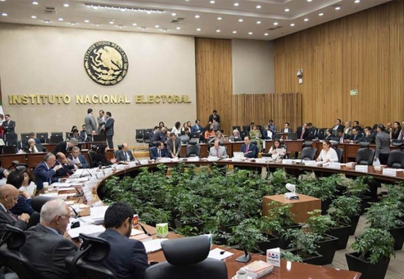 INE aprueba normas para elecciones con 'cancha pareja' | El Imparcial de Oaxaca