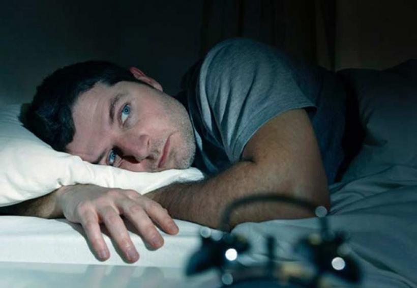 ¿Sabes qué pasa en tu cerebro cuando no puedes dormir? | El Imparcial de Oaxaca