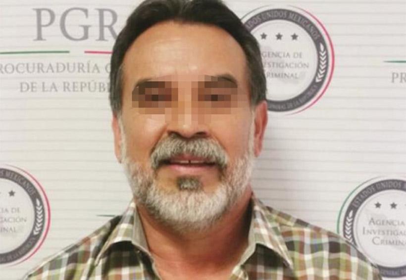 Cae en EU capo ligado a Rafa Márquez y Julión Álvarez