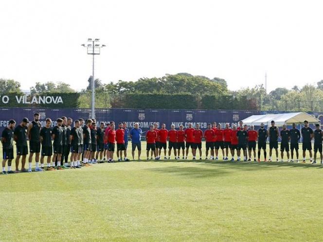Liga MX muestra solidaridad con víctimas de atentado en España