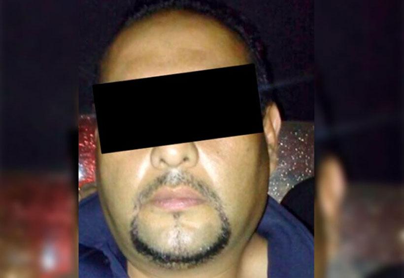 Violador serial atacaba a sus victimas en un taxi, ya fue detenido | El Imparcial de Oaxaca
