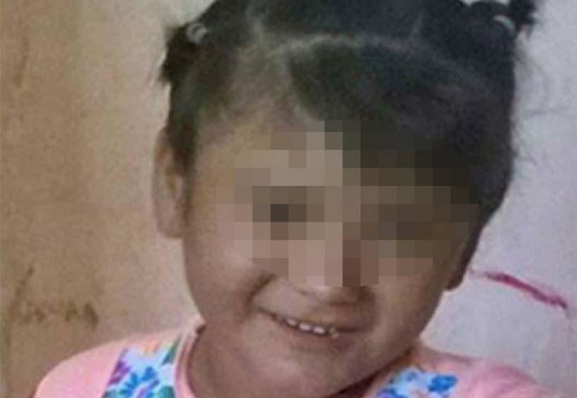 Joana tenía 6 años y sólo quería un helado; fue apaleada   El Imparcial de Oaxaca