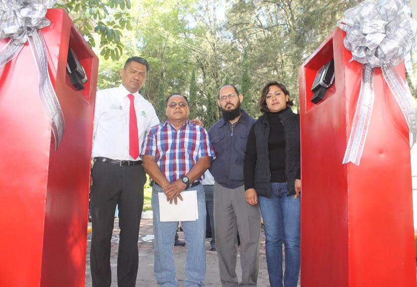 Instalan sistema School Manager en la Mixteca
