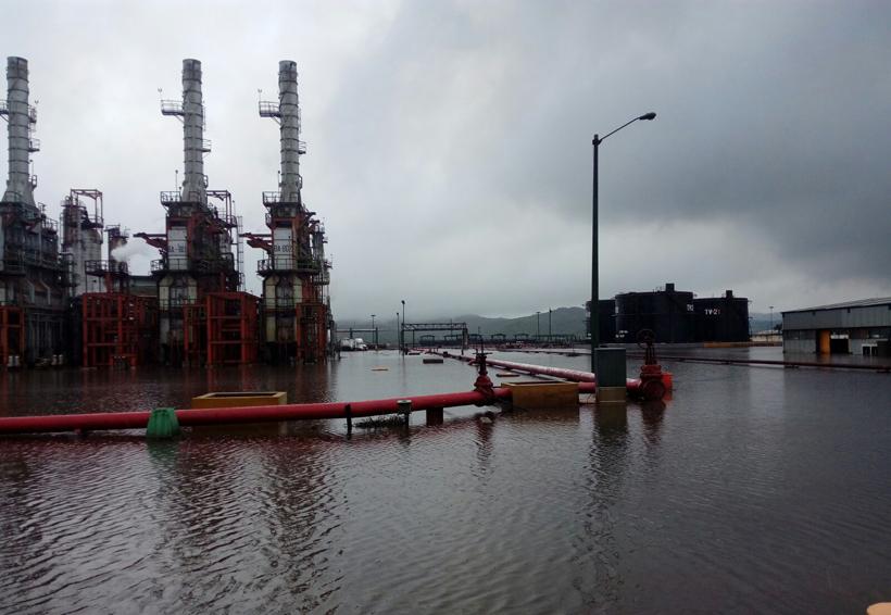 Refinería de Salina Cruz sigue enfrentando  deficiencias en el arranque