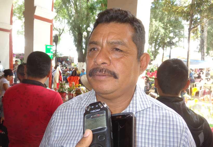 Habitantes toman palacio municipal por incumplimiento de obra en Tlaxiaco, Oaxaca