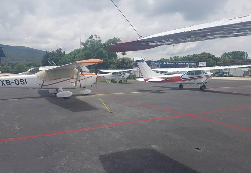 La región Mixteca contará con aeródromo