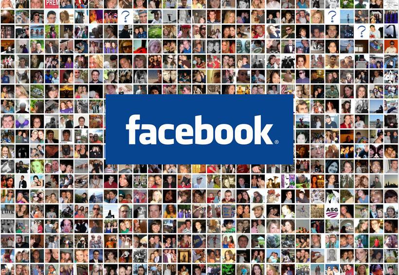 Facebook controla a sus usuarios