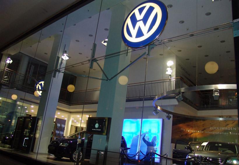 Pide sindicato de Volkswagen de México 12 por ciento de incremento salarial | El Imparcial de Oaxaca