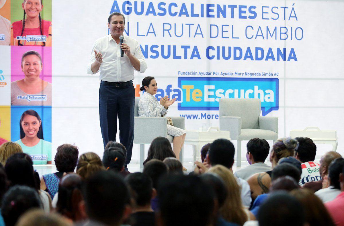 Propone Moreno Valle ampliar el área civil del Sistema Penal Acusatorio | El Imparcial de Oaxaca
