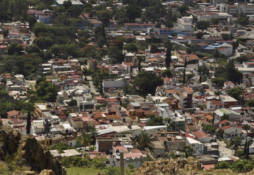 La capital de Oaxaca, una ciudad con 20 años sin planeación | El Imparcial de Oaxaca