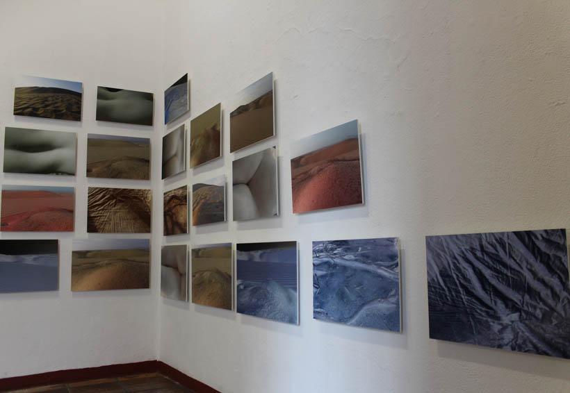 Laurie Litowitz personaliza el paisaje