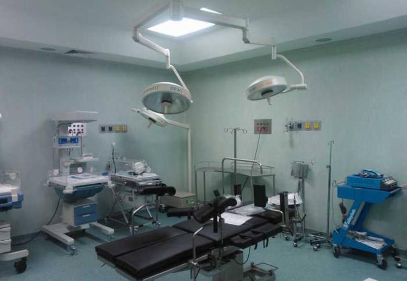 Sin respuesta, el proyecto del hospital de especialidades en la Cuenca