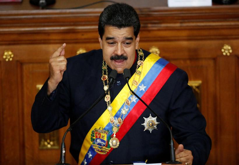 Maduro es un dictador: EEUU | El Imparcial de Oaxaca