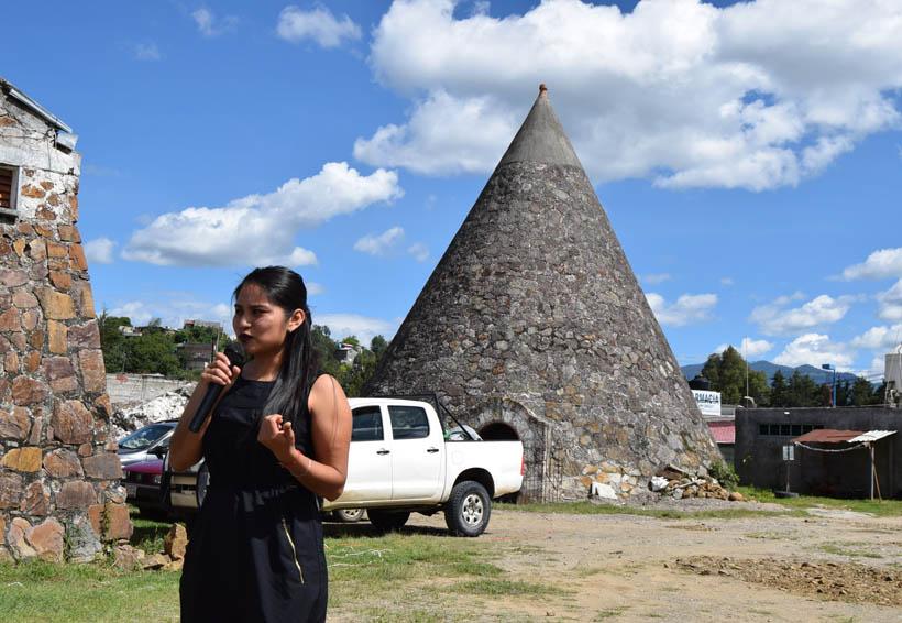 Inauguran espacio cultural en Tlaxiaco