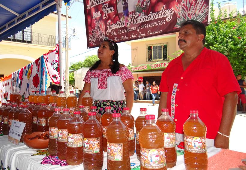 En Tututepec, festejan Día Internacional  de los Pueblos Originarios