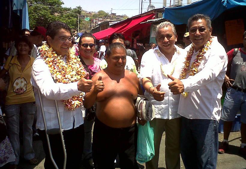 Kola, una leyenda en Salina Cruz