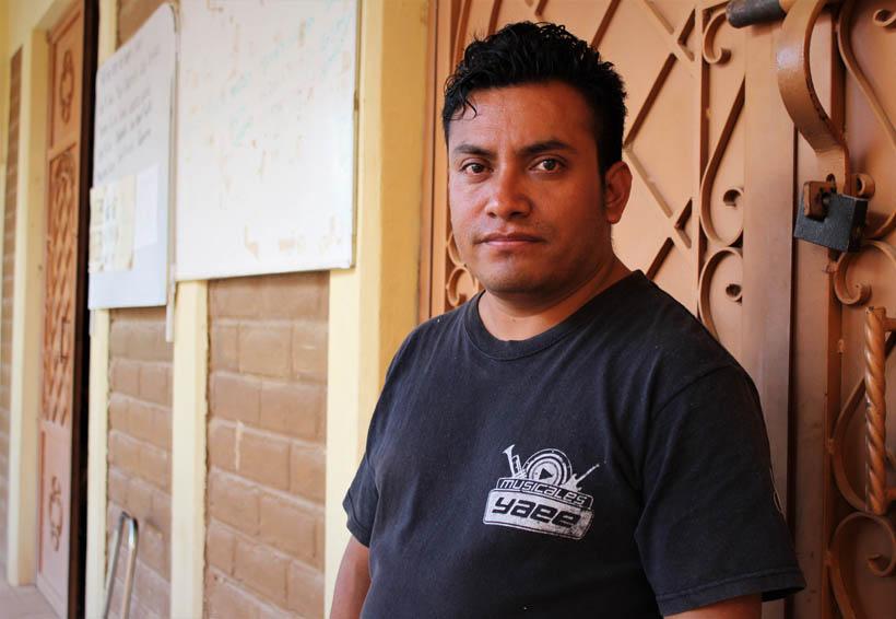 Música para la paz en la Vicente Guerrero