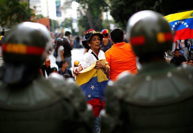 México rechaza amenazas militares para resolver crisis en Venezuela | El Imparcial de Oaxaca