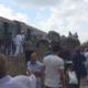 Choque de trenes en Egipto deja al menos 36 muertos