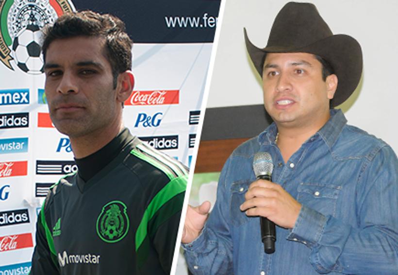 Rafael Márquez y Julión Álvarez, son ligados al narco por EU   El Imparcial de Oaxaca