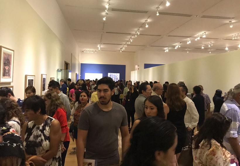 Rufino Tamayo emprende un viaje al Bajío