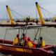 7 muertos deja naufragio en Brasil