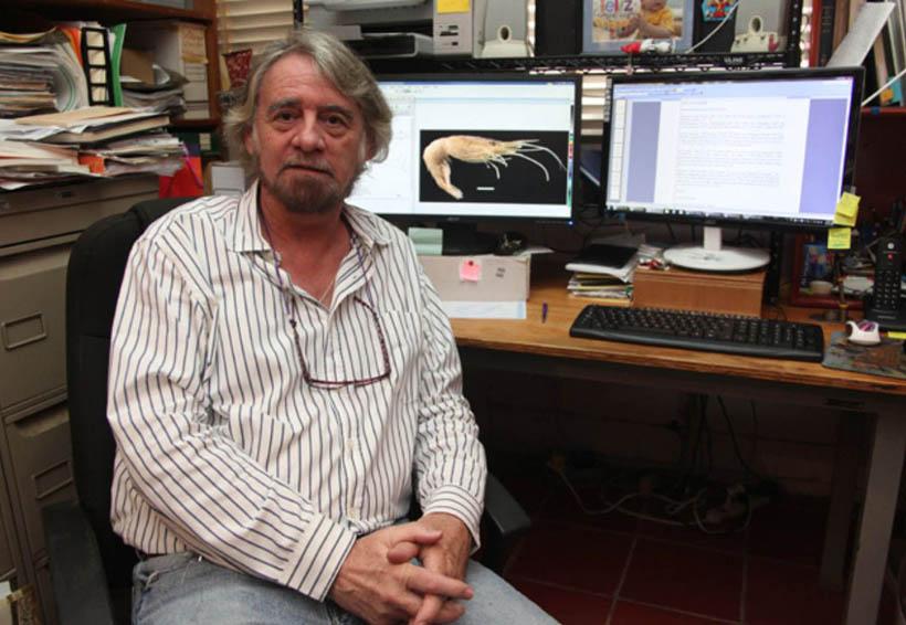 Premio Internacional por estudios sobre crustáceos para la UNAM | El Imparcial de Oaxaca