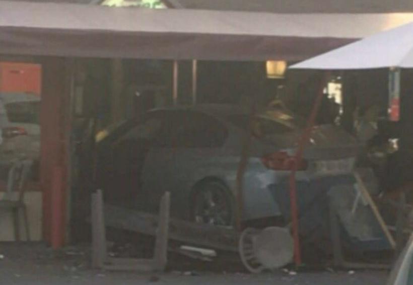 Atropello múltiple en una pizzería deja al menos un fallecido en París
