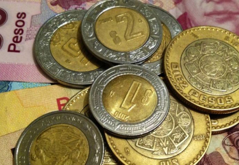 Inversión fija bruta creció 2.9% en mayo