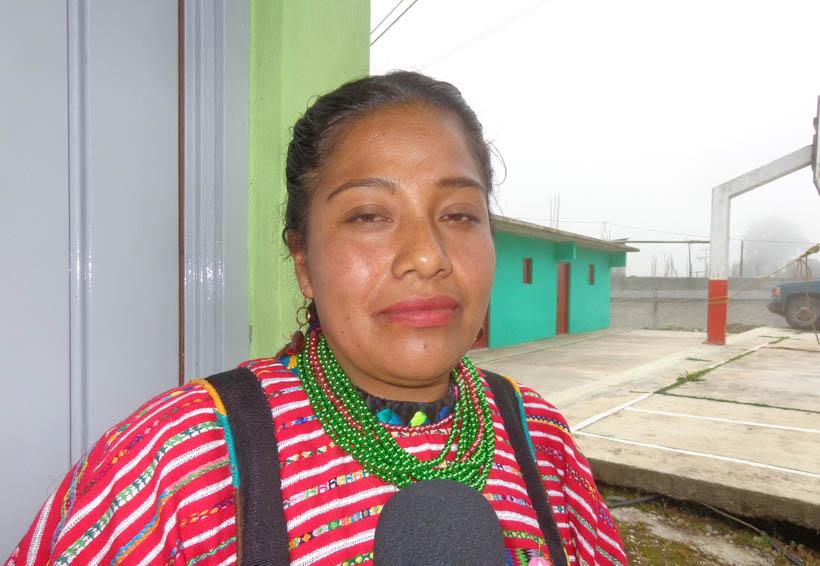 El pueblo Triqui, celebra 53 años de paz y bienes comunales