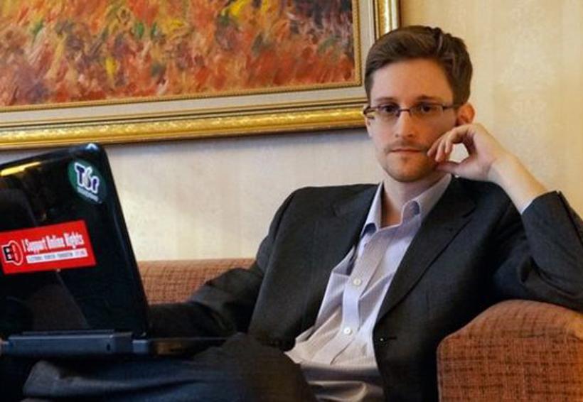 Edward Snowden: Todo apunta a que el gobierno está detrás del espionaje en México | El Imparcial de Oaxaca