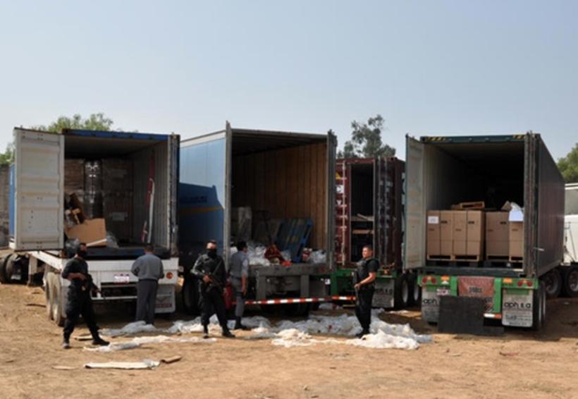 Robo al autotransporte en aumento   El Imparcial de Oaxaca