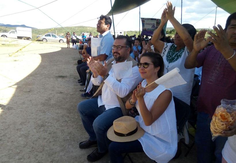 Concierto por la Paz en la Vicente Guerrero | El Imparcial de Oaxaca