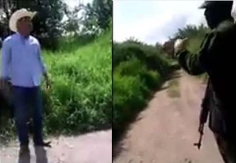 Secretario de alcalde extorsionado por 'Los Rojos' es asesinado | El Imparcial de Oaxaca