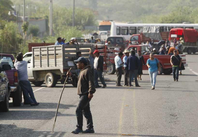 Docentes bloquearán en Estancia Grande, Oaxaca | El Imparcial de Oaxaca