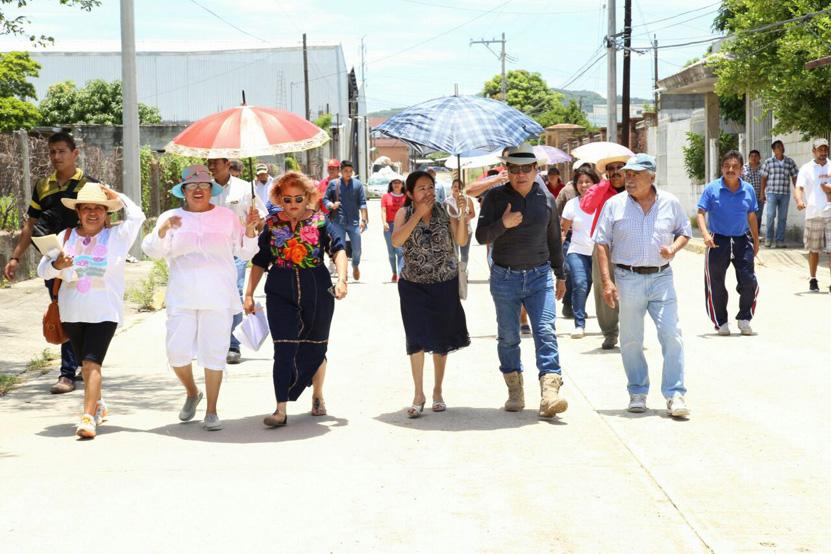 El compromiso con el desarrollo  de Salina Cruz sigue firme | El Imparcial de Oaxaca
