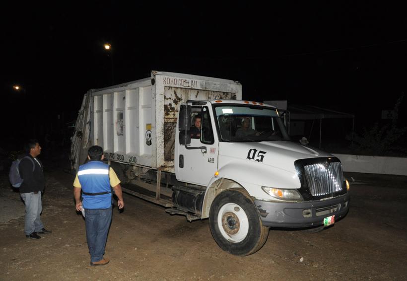 Buscan extender la apertura del basurero municipal de Oaxaca | El Imparcial de Oaxaca