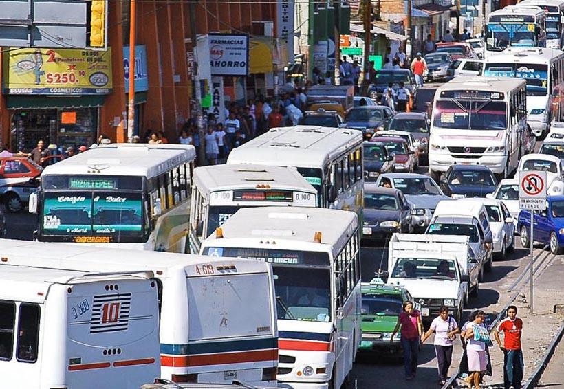 Analizan programa de reemplacamiento en Oaxaca | El Imparcial de Oaxaca