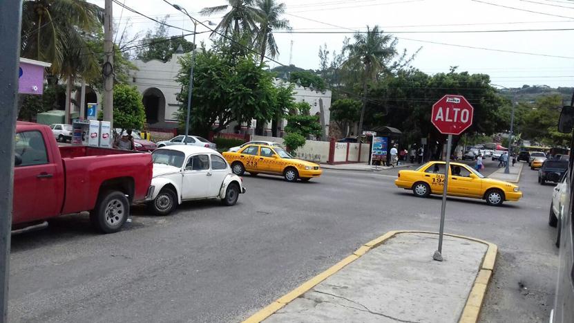 Día del Taxista plagado de robos y homicidios en Salina Cruz   El Imparcial de Oaxaca