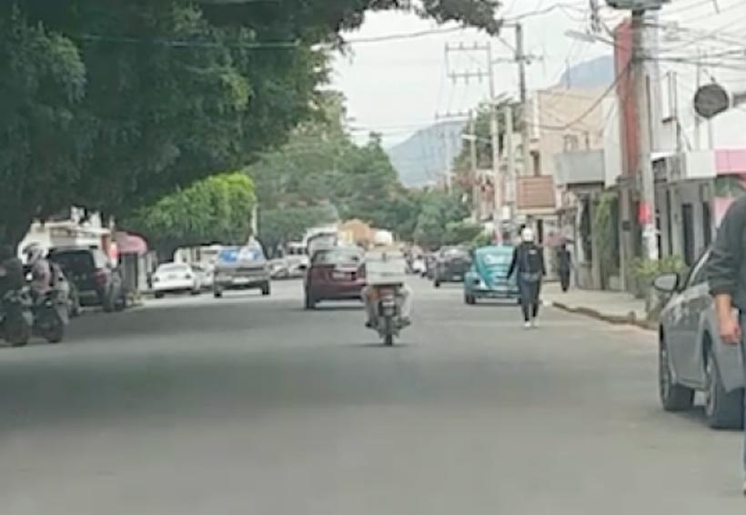 Denuncian asaltos en Oaxaca y sus agencias