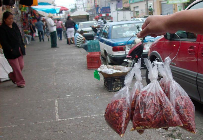 Ambulantes de la Cuenca dejarán las calles cuanto abran Macro Plaza | El Imparcial de Oaxaca